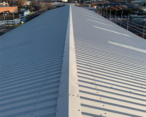 Middlesbrough Roofing